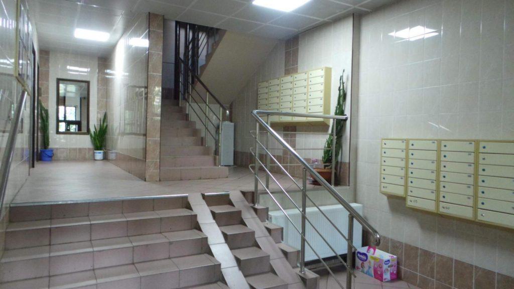 Облицовка стен и пола плиткой/керамогранитом